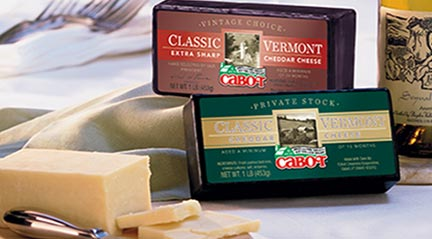The World's Best Cheddar!