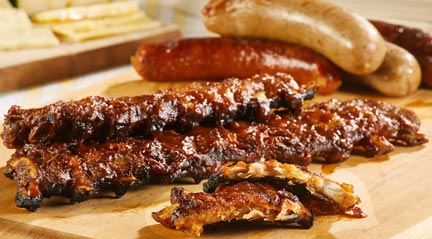 Dakin Farm BBQ - On Sale!