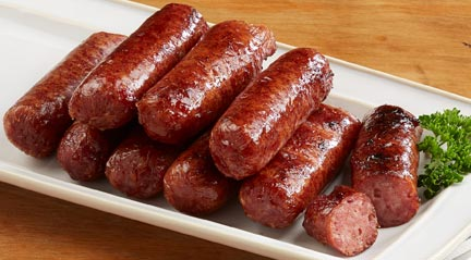 Mapel Sausage - On Sale!