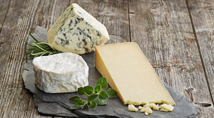 Vermont Artisan Cheese Shipped Nationwide