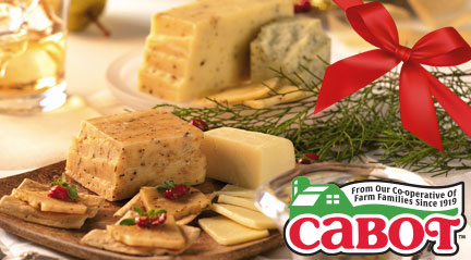 Stock Up on Cabot!