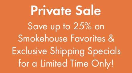 Private Sale 2020