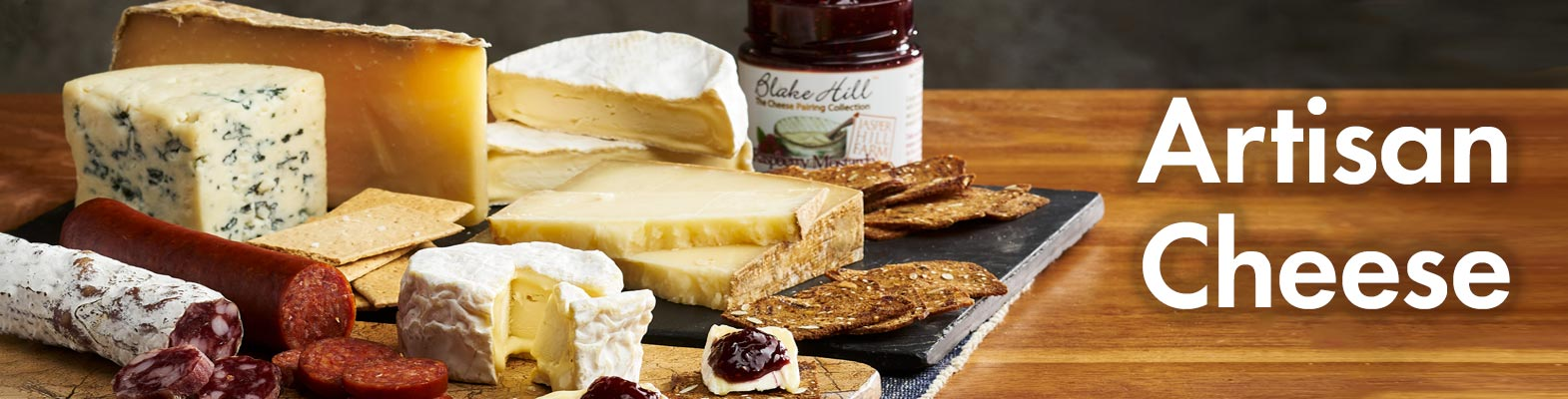 Artisan Cheese Products