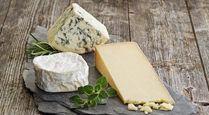 Artisan Vermont Cheese