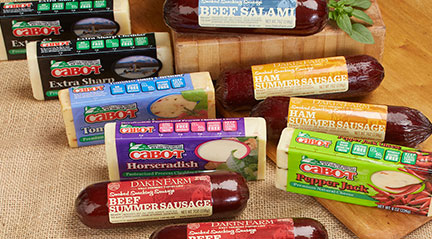 Cabot Cheese - Gifts On Sale!