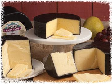 Dakin Farm Cheese