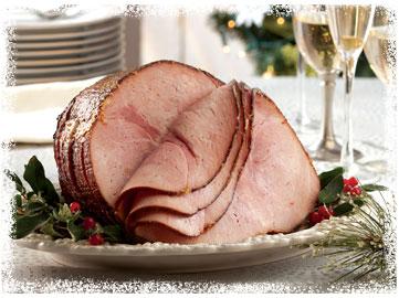 Dakin Farm Ham