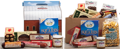 Large Gift Orders - Shop Gift Samplers