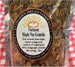 Klingers Vermont Maple Nut Granola