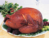 Cob-Smoked Turkey