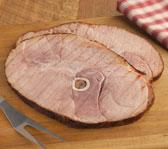 Ham Steaks, Chops & Brisket