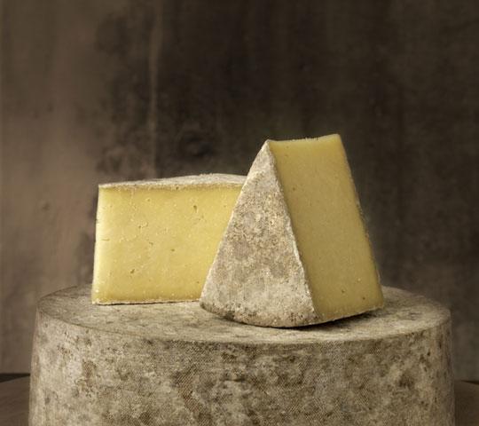 Landaff Creamery Cheese