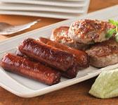 Maple Sausage