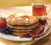 Maple Syrup Combos