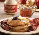 Most Popular Breakfasts