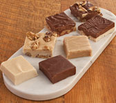 Our Own Fresh Made Fudge