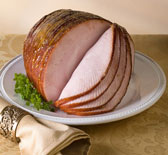 Spiral-Sliced Turkey