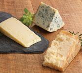 Vermont Artisan Cheese