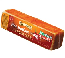 Hot Buffalo Wing Cheddar