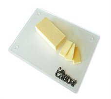 Cabot Logo Cutting Board