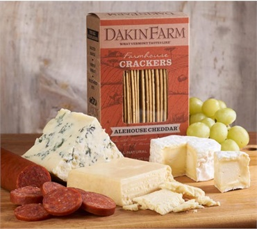 Farmhouse Collection - Alehouse Cheddar