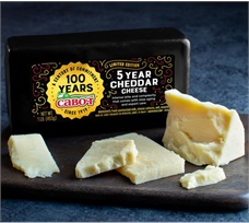 Cabot Centennial 5 Year Cheddar Cheese