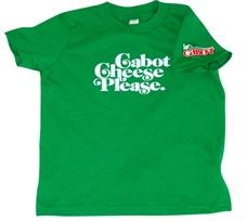 Cabot Child's T-shirt