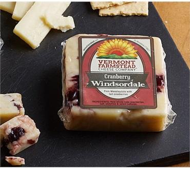 Cranberry WindsorDale