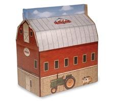 Dakin Farm Barn Box