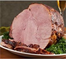 Boneless Pit Ham