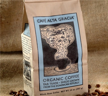 Vermont Coffee Company Cafe Alta Gracia 12oz