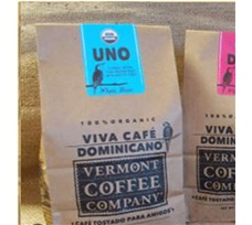 Viva Cafe Dominicano UNO