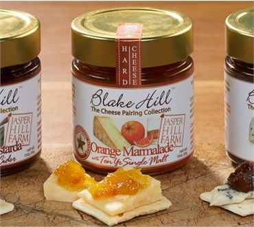 Blake Hill Orange & Whisky Marmalade