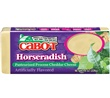 Cabot 8 Oz Horseradish Cheddar Cheese