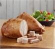 Smoked Boneless Chicken Breast