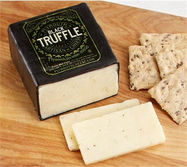 Plymouth Cheese Truffle