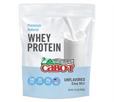 Cabot Whey Protein