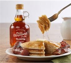 Vermonter Breakfast