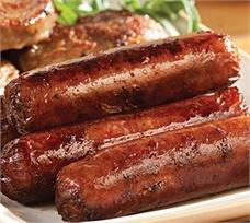 Big Link Smoked Breakfast Sausage