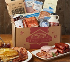 Top Ten Breakfast Sampler