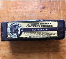 Crowley Cheese Muffaletta