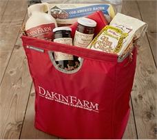 Dakin Farm Tote