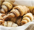 Maple Pecan Rugelach