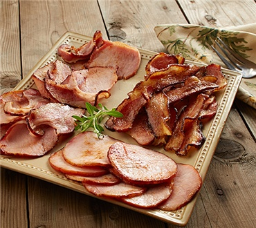 Gourmet Bacon Sampler