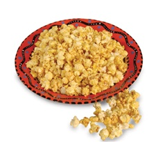 Vermont Maple Kettle Corn