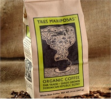 Vermont Coffee Company Tres Mariposas 12oz