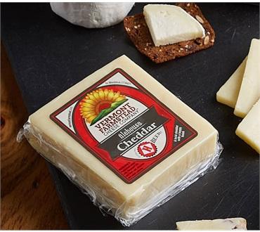 Alehouse Cheddar Cheese