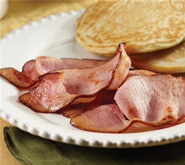 Irish Style Back Bacon