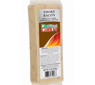 Smokey Bacon Cheddar