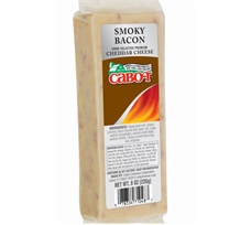 Smokey Bacon Cheddar